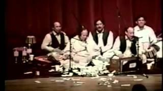 Dam Mast Qalandar Mast Mast - Nusrat Fateh Ali Kha