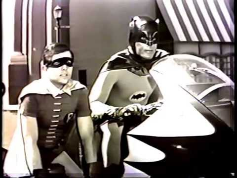 BATMANIA  From Comics to Screen 1989 Documentary