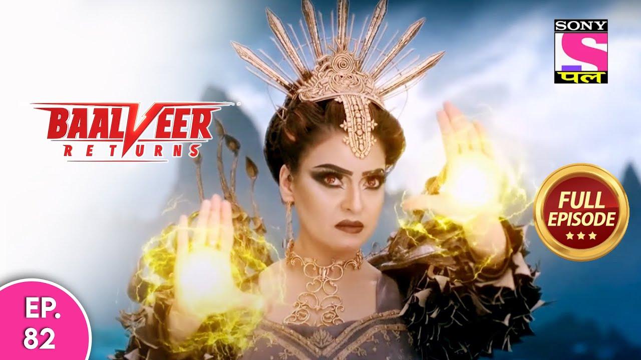 Download Baalveer Returns | Full Episode | Episode 82 | 31st December 2020