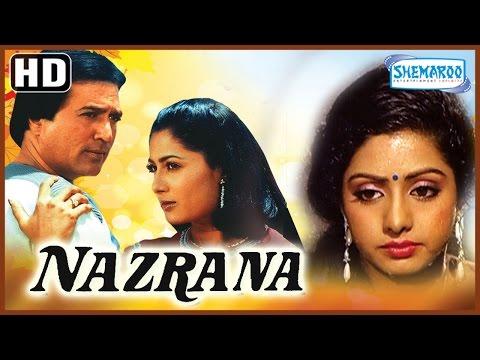 Nazrana {HD} - Rajesh Khanna - Sridevi -...