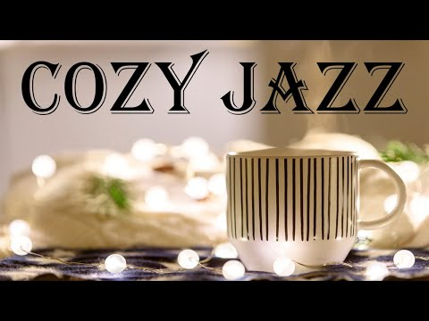 Cozy Bossa JAZZ - Warm and Beautiful Bossa Nova JAZZ For Relaxing and Have a Great Mood