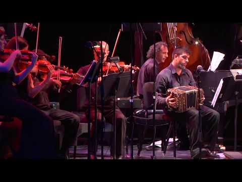 "Pan Am Symphony plays Paris Otoñal by Jose ""Pepe"" Libertella"