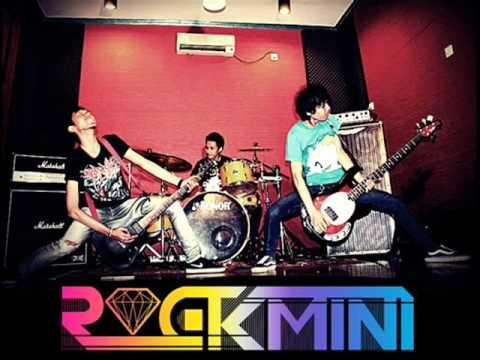 RockmiNi - Don't Be Afraid To Be Fat