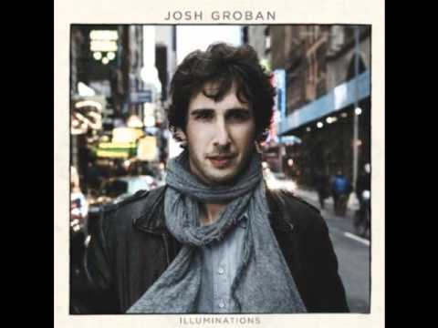 Josh Groban - The wandering kind