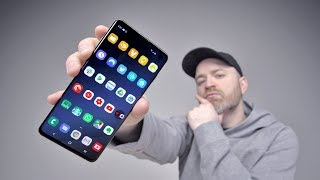 Samsung Galaxy S10 Review - 3 Weeks Later