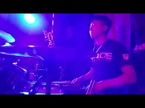 NECESSARY NOISE @ The Stork Club in Oakland 2017 Pt. 1