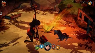 The Flame in the Flood Nintendo Switch Review