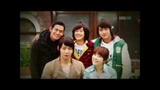 Oktabbang Wangseja / Rooftop Prince - Let This Die (Music Video).wmv