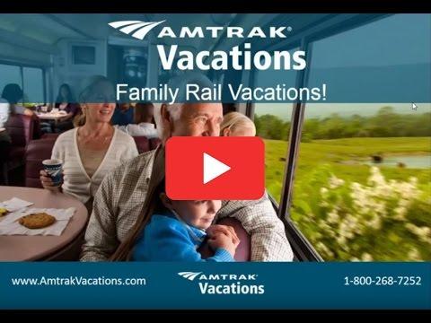 Family Rail Vacations Presentation (12.7.16)