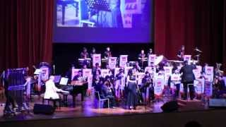 ITE Concert Band - Music from Indonesian Hits Symphonic Suite