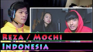 Download lagu SING OFF 2018 REZA vs MOCHI ESKRIM Reaction
