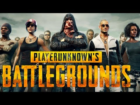 PLAYERUNKNOWN'S BATTLEGROUNDS ★ 8er Squads & ein Cheater ★ Test Server ★ Live #1027 ★ Deutsch German