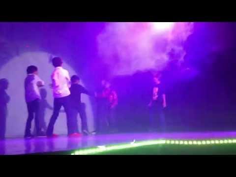 Denisse L. S. - presentacion de baile