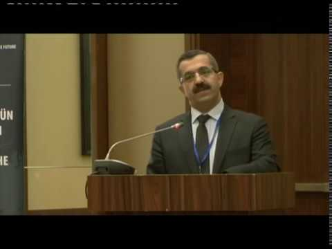 """Azerbaijan - Georgia - Turkey Trilateral relations: Vision for the future"" - Muhittin Ataman"
