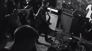 Full Of Hell - Full Set - Dropout Warehouse - 14.12.2014