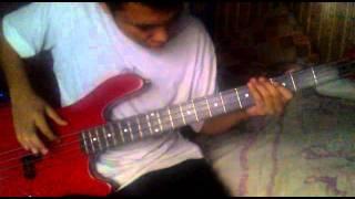 vuclip jamiruquai-runaway (bass cover)