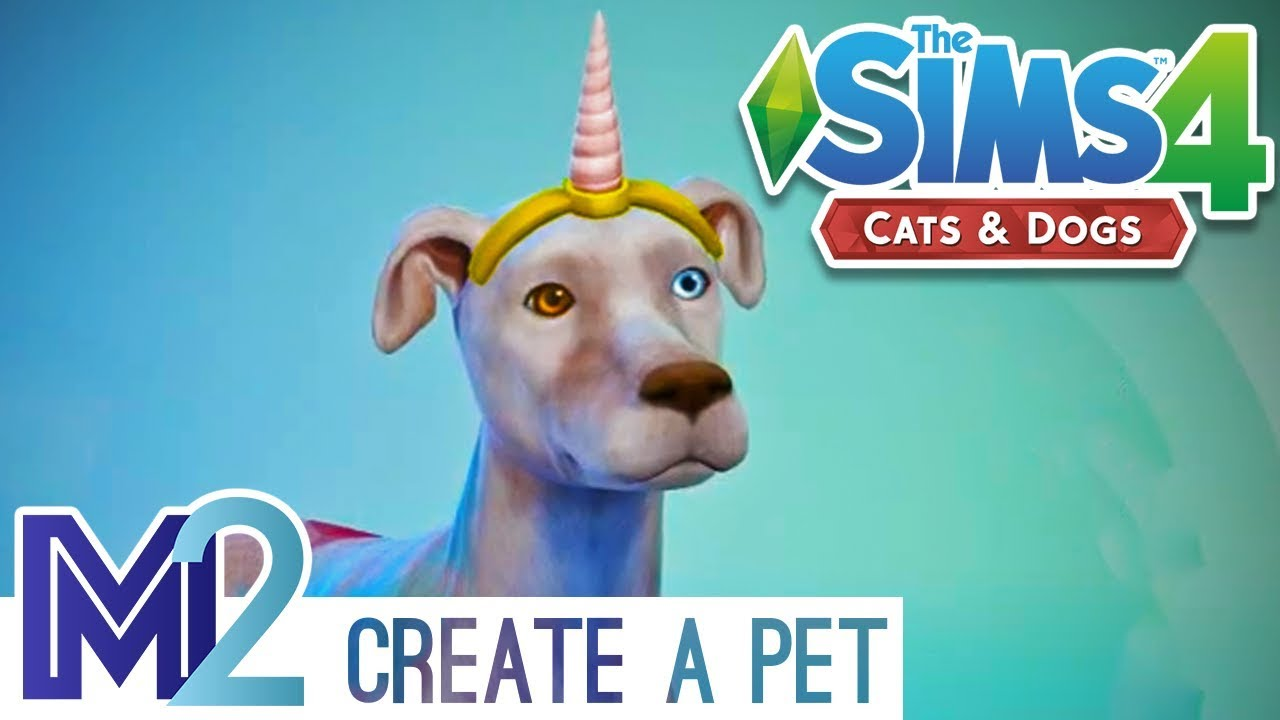 Sims Cats And Dogs  Review