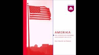 Geluidsfragment Amerika