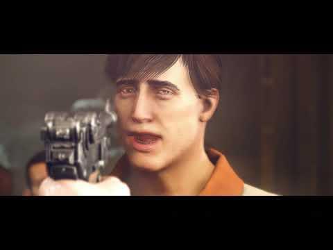 Wolfenstein 2: The New Colossus ➤ Прохождение без комментариев Часть - 5 ➤ Привет Венера