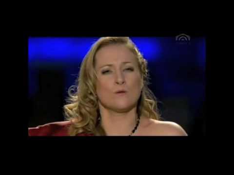Sérenade Toscane - Diana Damrau, Xavier de Maistre