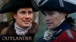 Lord John Grey Best Moments | Outlander