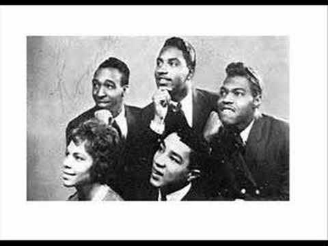 Smokey robinson and the miracles come round here i m the one you need