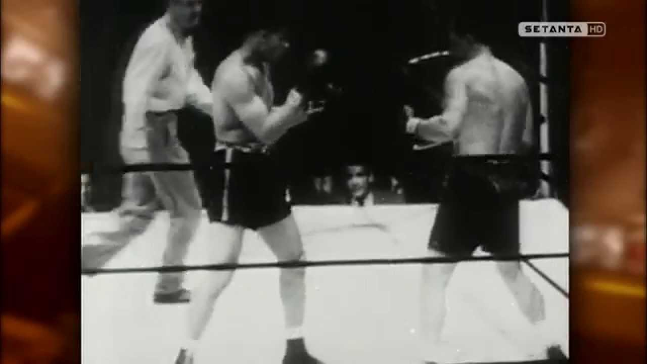 Joe Louis vs Jack Sharkey ᴴᴰ [FULL FIGHT]