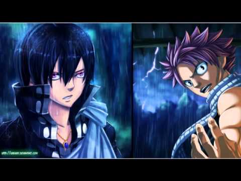 Top 10 Hottest Fairy tail Guys (in my opinion)