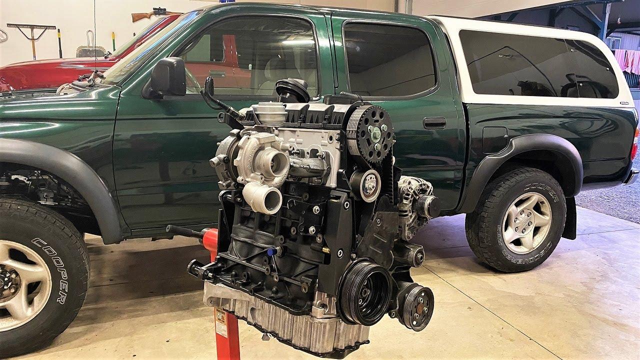 The Turbo Diesel Is Back Together/ 100K GIVEAWAY!!!!