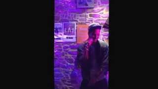 """""""Je serais la - Teri Moise"""" reprise par Halim Corto & Slimane"""