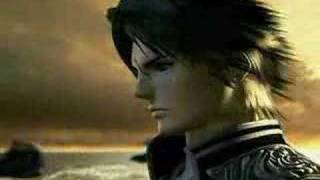 Final Fantasy VIII - The Landing on Dollet