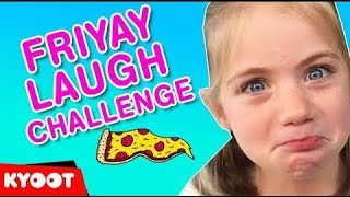 [1 HOUR] TRY NOT TO LAUGH - Kids Say Funny Videos Compilation 6