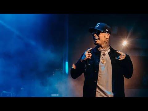 Gera Mx Ft. Bocca Myers - No Te Detengo (+ Letra) 🔥