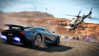 Need for Speed: Payback Trainer