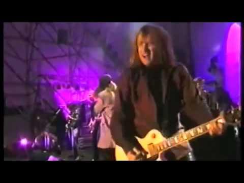 Gotthard - Mighty Quinn (Live)