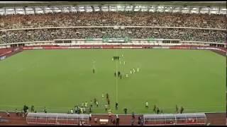 Nigeria 4 Libya 0  Ighalo hat-trick and Full highlights
