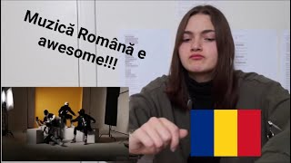 Norwegian speaking Romanian reacts to Romanian music pt2 (Tequila, Stereo love ect.) eng. ...