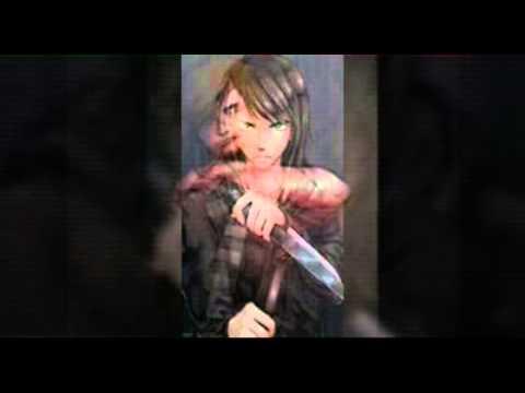 Homicidal Liu (Original Voice)