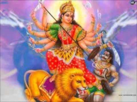 aadi vibhatham paadi amme narayana