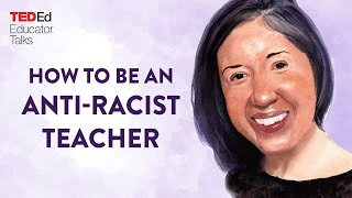 How to be an anti-racist teacher in a mostly white school | Taryn Coe