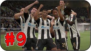 FIFA 17 [История] - Часть 9 - Кубок Англии