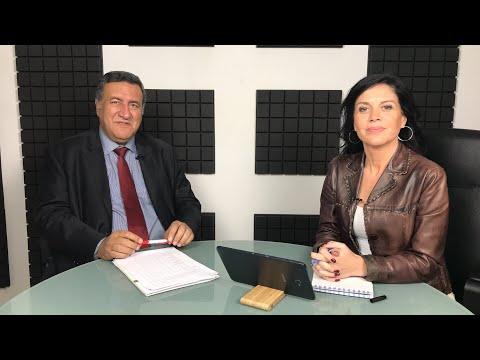 CHP Niğde Milletvekil Ömer Fethi Gürer Ispanak Ve Tarımı Anlatıyor