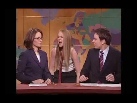 SNL, Amy Poehler - Best Of