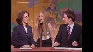 SNL, Amy Poehler - Best Of