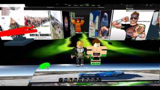 Roblox BODWWE Royal rumble not here yet