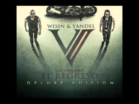 Wisin & Yandel - Muevete (Instrumental) mp3