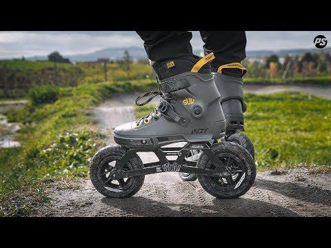 Best Of SUV Skating - POWERSLIDE Inline Skates 2020