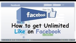 How to Get More Likes on Facebook Photo/Post  Hindi/Urdu Auto liker
