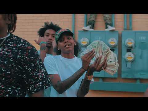 Yo Love x D Real x SG4L Kidd - The Struggle (Music Video)