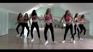 МОНАТИК - Кружит ( Forward dance studio)